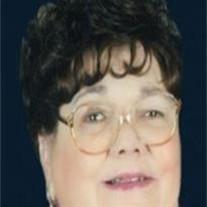 Laura June Klovski