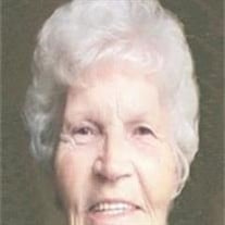 Lacy Frances Wilson
