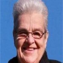 Barbara Ann Sutton