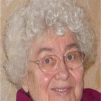 Frances S. Haley