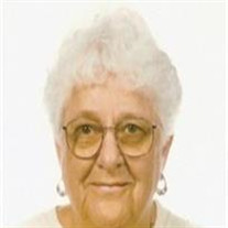Betty J. Rehahn
