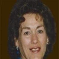 Marjorie E.  Barnes