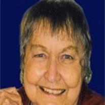 Barbara Jean  Koran