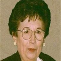 Aurora M. Merecki