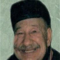 Edward A. Ziviski