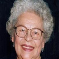 Marion L. Emmi