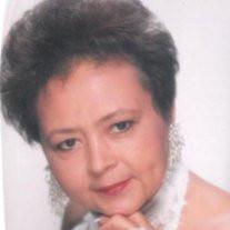 Mary Frances Dorton