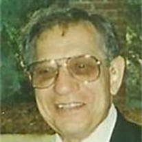 Vincent Anthony Sorrentino