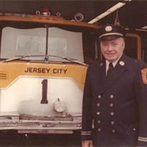Dennis Joseph Farrell