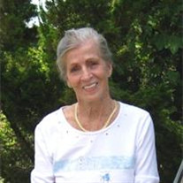 Isabelle Brady