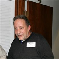 Charles Mattei