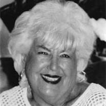 Mary Marcia Ellis