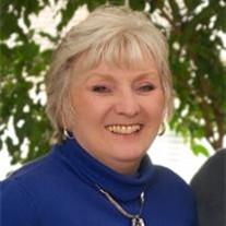 Sherry Ann Meaux