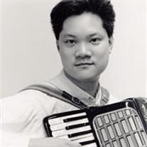 Clark John Wang