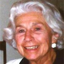 Madeleine Szymanski