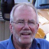 Robert Faris Wheeler