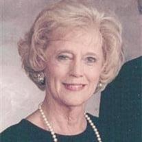 Joyce Ray Wall