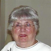 Jean Marie Brown