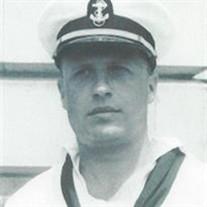Henry Chester Jameson
