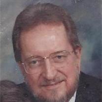 Carl Albert Ellison