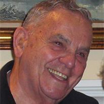 Patrick J Catena
