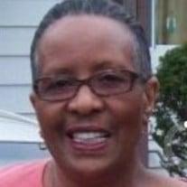 Mrs. Martha Bledsoe