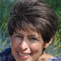 Rosalina M. Rodriguez