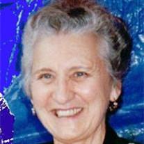 Evelyn Irene Beck