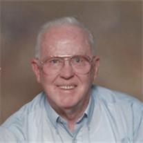 John James Swain