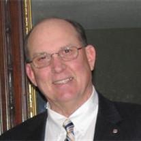 John Keith Rose