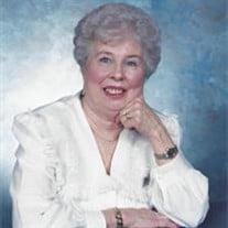 Wilma Ellis Ferrell