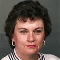 Joan Elizabeth Mussler