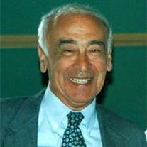 Frederick John Saleeby