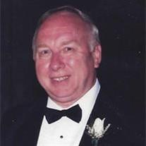 Charles Fredrick Willms