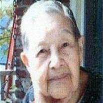 Celia  Lugo