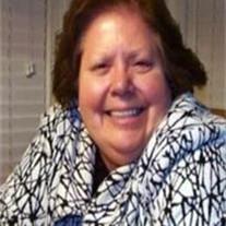 Dr. Linda Adkison Williams