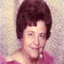 Lillie Mae Churchill