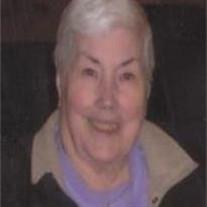 Mildred Mote Brumbalow