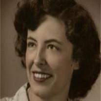 Sarah Callaway
