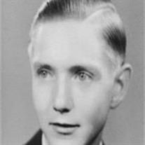 Barney B. Roberts