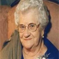 Martha Coker