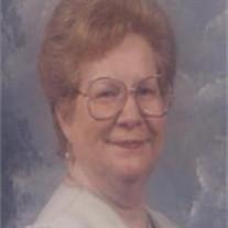 Earline Curtis-Hanson