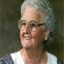 Kathleen Knight  Wages