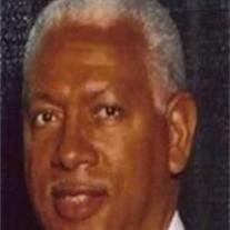 Liscious Williams, Jr.