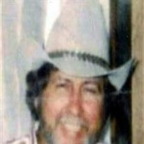 "Randy ""Cowboy""  Cochran"