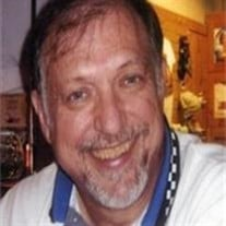 Tony Caswell  Reece