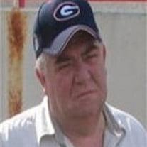 Mark Edward Hughes