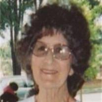 Mabel Roden