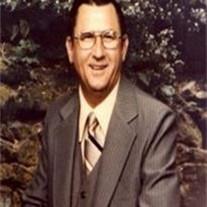 Hubert J. Forester
