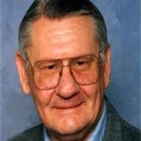 """William E. """"Bill"""" Jones"""